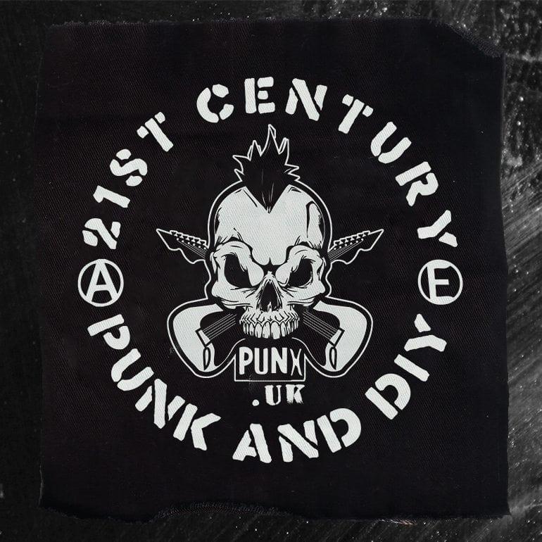 punxukpatch