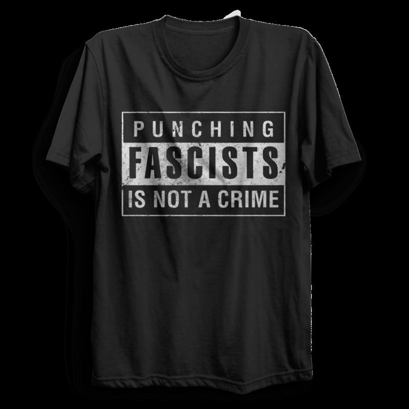 punchingfascists