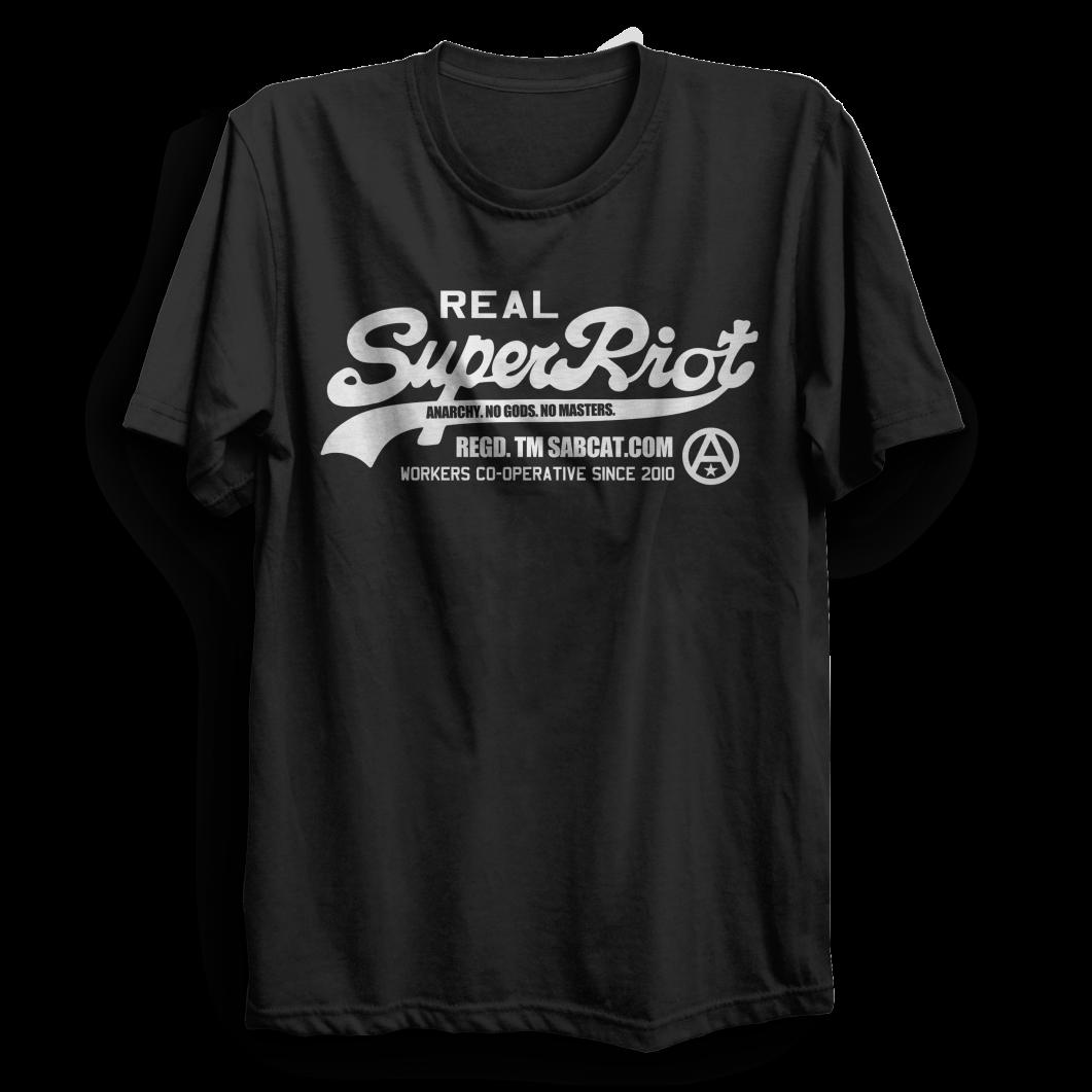 superriot