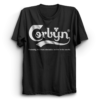 Corbyn Carlsberg T-Shirt - Probably The Most Electable Leader In The World